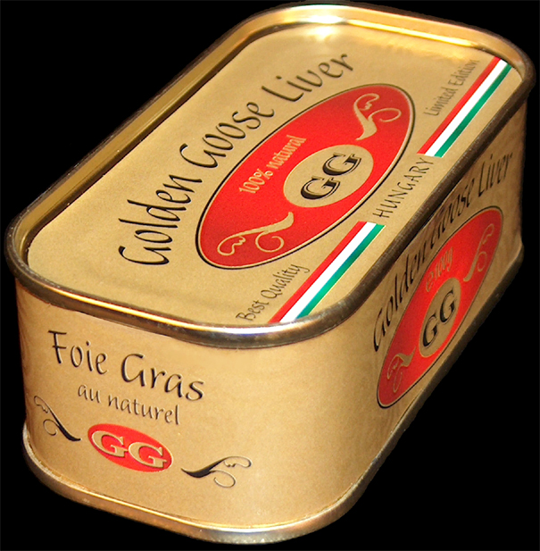 Picture of Golden Goose Liver